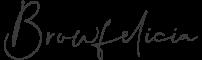 Browfelicia logo